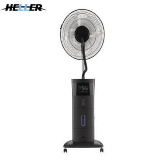 Heller Misting Fan 40cm Oscillating Head with 1.5L Tank Capacity Sydney City Inner Sydney Preview