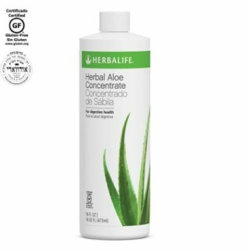 HERBALIFE ALOE CONCENTRATE ALL FLAVOR - 16 OZ(473ml) - Free Shipping