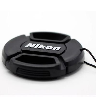 1 pcs New lens cap 52mm for NIKON