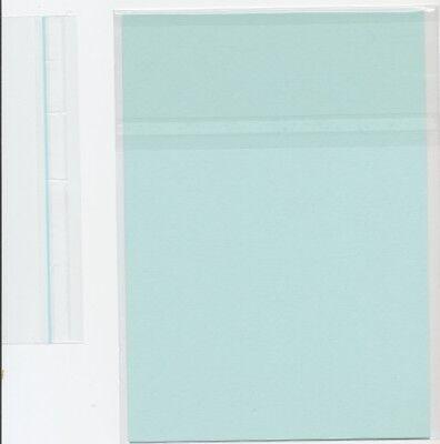 25 transparente Profitüten Klebestr. 149 x 149 mm Nr.3