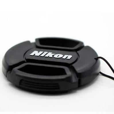 1 pcs New lens cap 55mm for NIKON