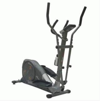 Eliptical Trainer Cross Trainer Denistone East Ryde Area Preview
