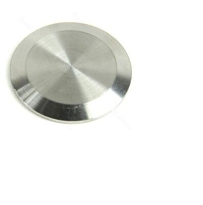 4 Sanitary Solid End Cap