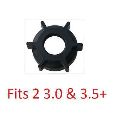 Front Wheel Parts - Clicgear Replacement Parts Brake Front Wheel GEAR Fits 2.0 3.0 3.5 3.5+ OEM Part