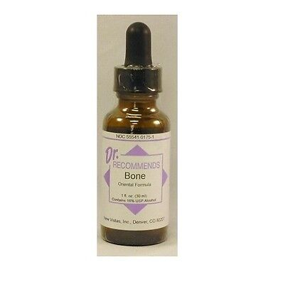 Dr  Recommends Bone  1 Fl Oz   Bone Health Homeopathic