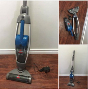 Bissell 2 in 1 Cordless Vacuum