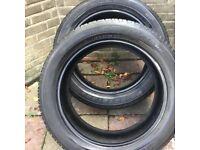 275 50 22 tyres