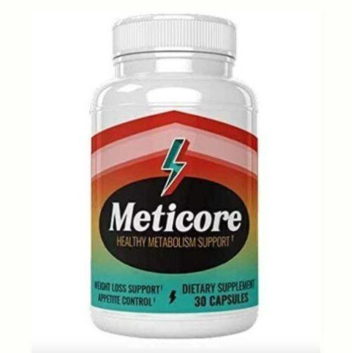 Meticore Metabolism Control