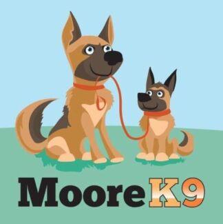 Dog Training (in home) - MooreK9