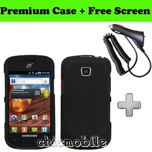 Charger-Screen-BK-HD-Case-Cover-NET-10-Straight-Talk-SAMSUNG-GALAXY-PROCLAIM
