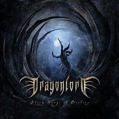 ings Of Destiny Digi-CD (Black Dragon Wings)