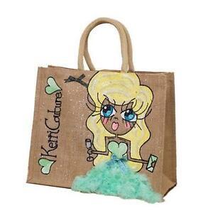 Jute Bag | eBay