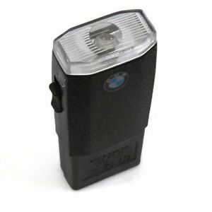 BMW Rechargeable Flashlight OEM - Mint $25 West Island Greater Montréal image 3