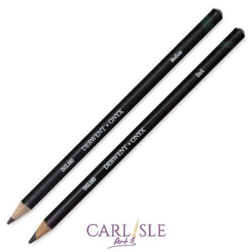Derwent Onyx Pencil by One