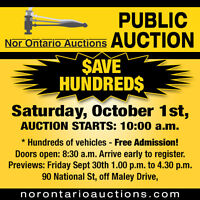 Used Trucks for Sale Public Auction