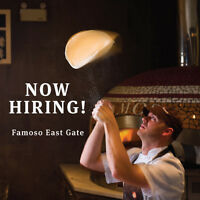 Foodies Wanted - Hiring for all positions