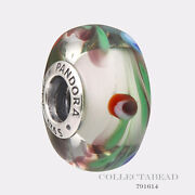 Authentic Pandora Glass Beads