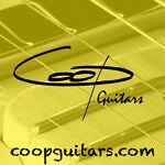 Coop Guitars