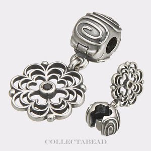 Pandora 925 ALE Silver Charms - prices listed in ad