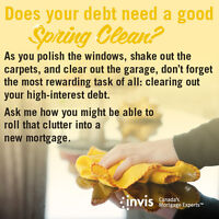 Debt Relief For Homeowners