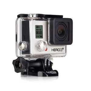 GoPro HERO 3+ Silver Edition 10.0 MP - S...