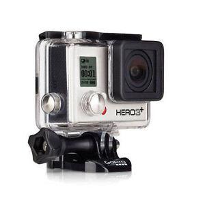 GoPro HERO 3+ Silver Edition 10.0 MP - S...