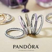 Pandora Hiring Seasonal Employees