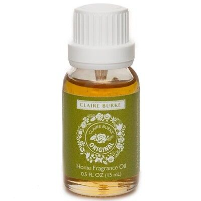 Claire Burke Home Fragrance Oil 0 5 Oz     Original