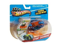 Hot Wheels Stunt Charger, brand new in box