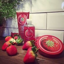 BODY SHOP Consultant in the Port Stephens Area Medowie Port Stephens Area Preview