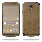 Leather Cell Phone Wraps for Samsung Galaxy S