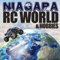 Niagara RC World and Hobbies