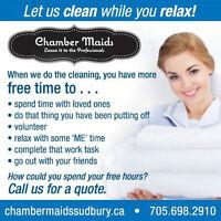 Chamber Maids Ltd