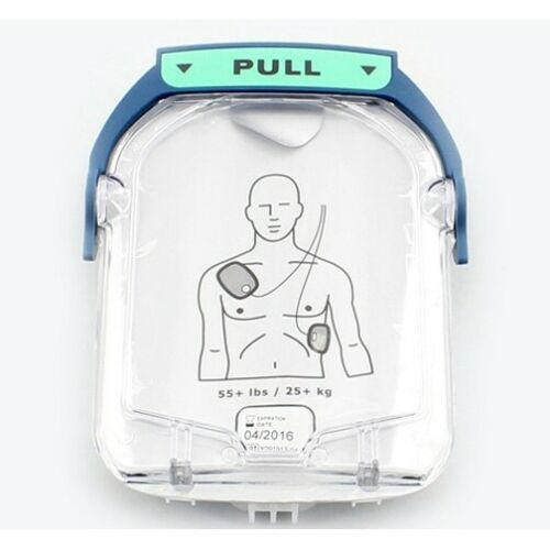 Philips HeartStart M5071A ADULT SMART PADS for Philips OnSite AED exp. 4/24/2022