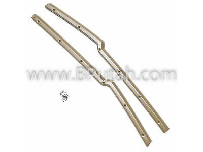 Country Rover 1994~2002 Discovery Dash Dashboard Repair Strip Kit BEIGE