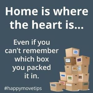 MOVING? WE GOT YOU! - WE SELL MOVING AND PACKING SUPPLIES