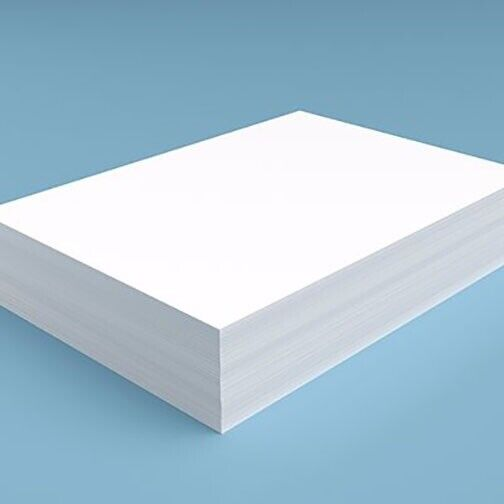 500 Sheets - 11x17 Paper, Copy & Multipurpose Paper 11x17, 24 lb Bond