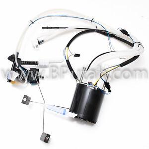 oem vdo 2006 2009 range rover hse fuel gas sending unit assembly lr015178