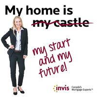 First Time Buyer? Talk to a Mortgage Pro