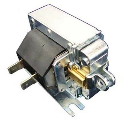 DRAIN SOLENOID FOR ADS DISHMACHINES