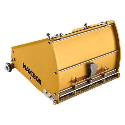 Tapetech 7 Maxxbox High Capacity Drywall Flat Finishing Box - New