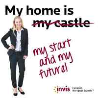 First Time Home Buyer? Talk to a Mortgage Broker (Free)