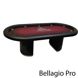 Custom Built Poker and Casino Tables Downtown-West End Greater Vancouver Area image 9
