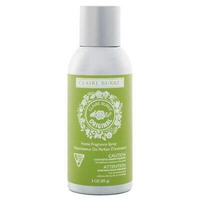 Claire Burke Vapourri Home Fragrance Spray 3 Oz    Original