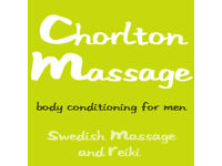 Chorlton Massage Treatments for Men, Full Body Swedish Massage & Reiki, Male Masseur Manchester M21