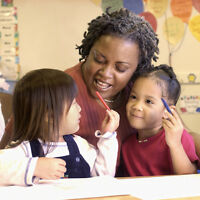 Early Childhooh Educator Free PD Courses