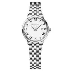Raymond Weil ladies Toccata watch