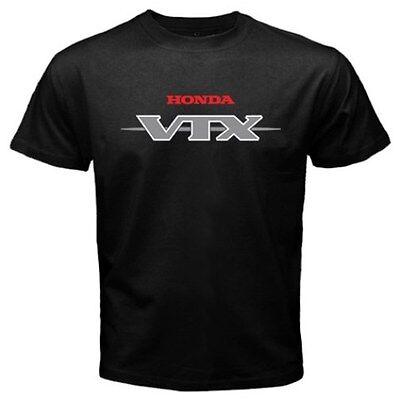 - New Honda VTX Bobber Chopper Motorcycle T-shirt