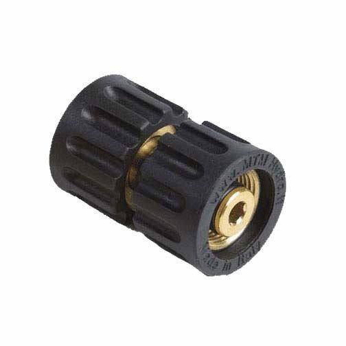 M22-14MM F x M22-14MM F Twist Coupler Socket Adapter