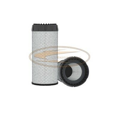 Outer Engine Air Filter For Bobcat Skid Steers S630 S650 T630 T650 A-7008043